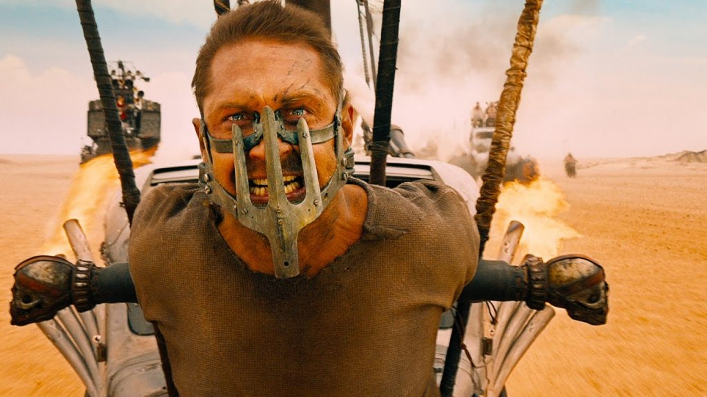 Mad Max : Fury Road | Tom Hardy