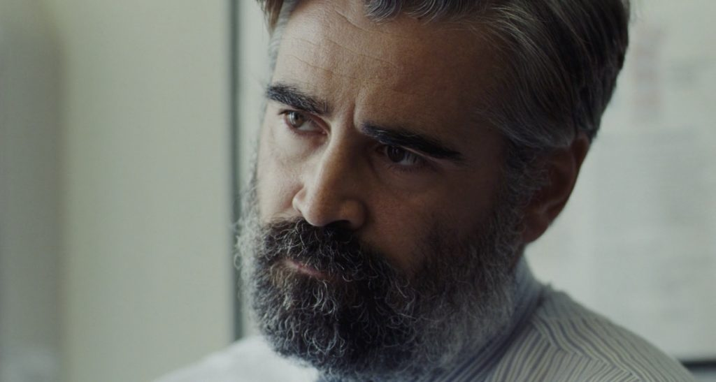 Colin Farrell The Killing Of A Sacred Deer Photo by A24 - © A24